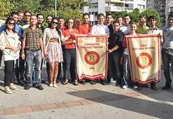 Rotaractlar İzmir'de buluştu