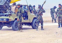 Son dakika: Musul operasyonunda korkulan oldu Telafere saldırıya geçtiler