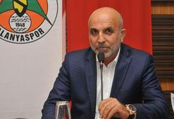 Hasan Çavuşoğlu: Bu sene 10un üzerinde verilmeyen penaltımız oldu
