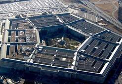 Son Dakika: Pentagon teröre destek için silah istedi