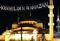 Ramazan ayı ne zaman başlıyor Ramazan bayramı ne zaman kaç gün tatil olacak