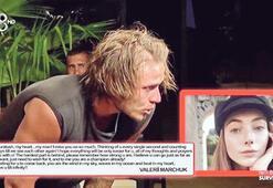 Survivor Muratı ağlatan güzel