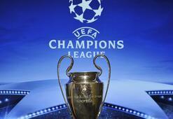 UEFA, Galatasarayı Şampiyonlar Liginde gösterdi