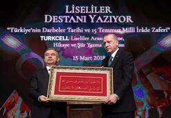 Erdoğandan APye Afrin resti: İşimiz bitmeden çıkmayacağız