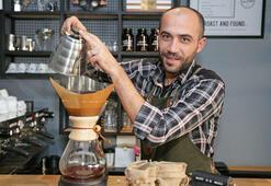 Kahve tutkusuyla gelen şampiyonluk
