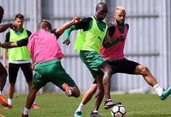 Bursaspor, Karabükspor maçının hazırlıklarına başladı