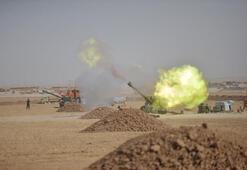 Son dakika: Haşdi Şabi cephede ilk kez görüntülendi