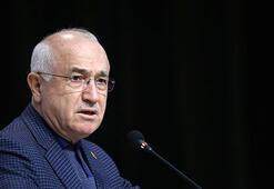TBMM Eski Başkanı Cemil Çiçek, yakın çalışma arkadaşı Turgut Özalı anlattı