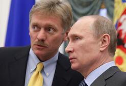 Son dakika... Rusyadan beklenen açıklama geldi