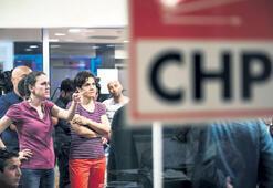 CHP'de şaşkınlık ve hayal kırıklığı