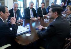 Son dakika... ABD yeni bir rezalete imza attı Kıbrısta fırtına koparacak destek