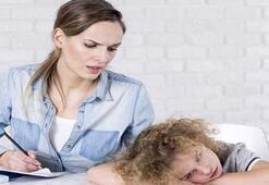 Çocuklarda dikkat eksikliği belirtileri