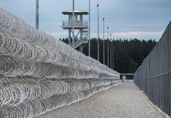 ABDde hapishane kavgası kanlı bitti