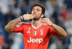 Buffona transfer teklifi