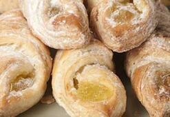 Elmalı kurabiye yapmayı bir de böyle deneyin - Elmalı kurabiye nasıl yapılır