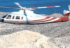 Sikorsky 8 milyar dolar vaat ediyor