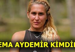 Survivor Sema Aydemir kimdir