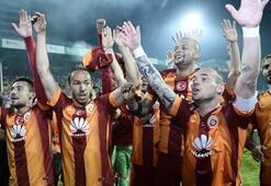 Galatasaray, marka değeri en yüksek 19. futbol kulübü