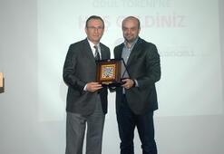 Reis Gıda Yeşil Ekonomi Ödülü'nü aldı