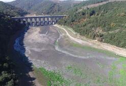 İstanbulun barajlarından kötü haber