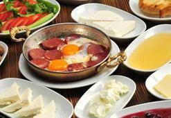 Damak çatlatan kahvaltılık tarifler