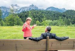 G7'de ana gündem iklim ve terör