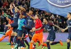 City ve PSG 5 hafta kala ligi bitirdi