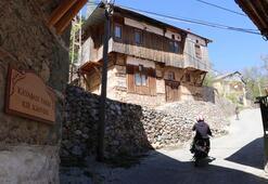 Anadoluya mıknatıs gibi turist çekiyor