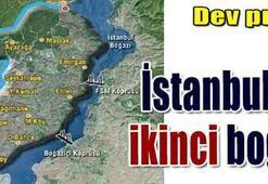İstanbula 2. boğaz