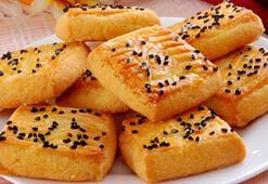 Tuzlu kurabiye nasıl yapılır