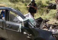 Adli Tıp: 5 kişinin öldüğü otomobilin sürücü asli kusurlu