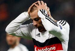 Gökhan Töre, Beşiktaştan ayrılıyor