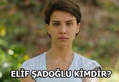 Elif Şadoğlu kimdir (Survivor 2018)