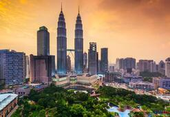 Kuala Lumpuru gördünüz mü