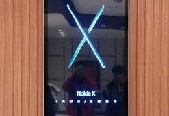 Nokia X 27 Nisanda tanıtılacak
