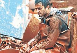 Kızıl çamur Karadeniz'i tehdit ediyor