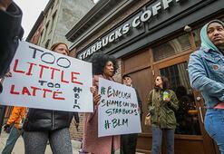 Starbucksta ırkçılık CEOya özür diletti