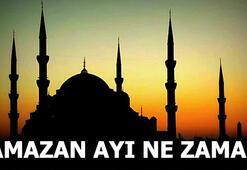 Ramazan ne zaman başlıyor (2018)