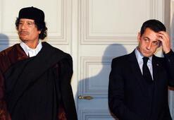 Son dakika... Dünyayı çalkalayan haber Sarkozy gözaltında...