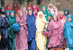 'Vezir Parmağı'nın Osmanlı güzelleri