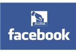 """Facebook'ta 1.6 Milyon Kişi """"Oy Veriyorum"""" Dedi"""