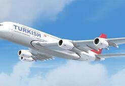 THY uçağı türbülansa girdi: 8 kişi yaralandı