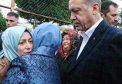 Şehit kaymakam Muhammed Fatih Safitürk son yolculuğuna uğurlandı