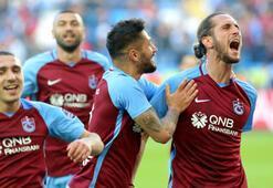 Trabzon'da Burak şoku