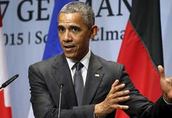Obamadan flaş Türkiye açıklaması