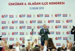 Cumhurbaşkanı Erdoğandan Pensilvanyaya mesaj: Bir yere kadar saklanırsın