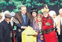 Erdoğan Trump'a çağrıda bulundu: Hadsizliklerin önünü kes