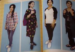 Tacik hükümetinden kadınlara kılık kıyafet kitabı