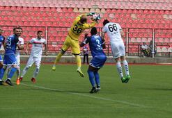 Grandmedical Manisaspor-BB Erzurumspor: 1-6