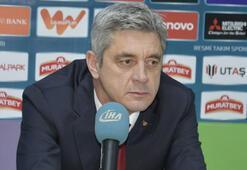 Oktay Mahmuti: Play-Offu hak etmiyoruz